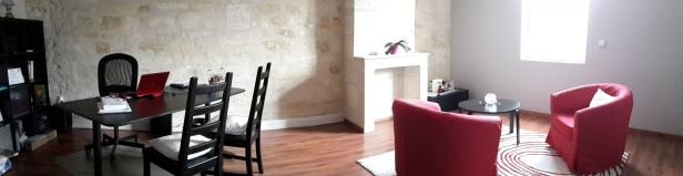 Cabinet Bordeaux-Talence