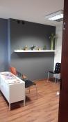 Salle d'attente Kinésiologue Bordeaux